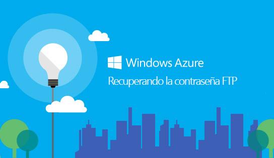 Windows Azure Apuntes Técnicos