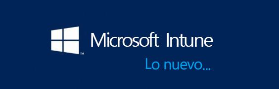 Microsoft_Intune Apuntes Técnicos