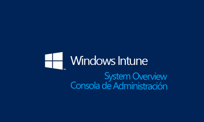 SystemOverview WindowsIntune